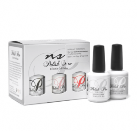 French Gel Polish Kit