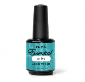 Essential Air Dry Top Coat