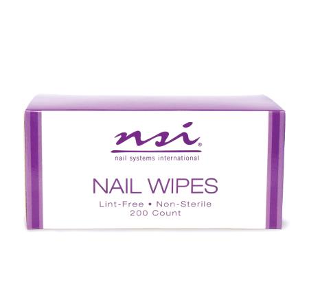Nail Wipes
