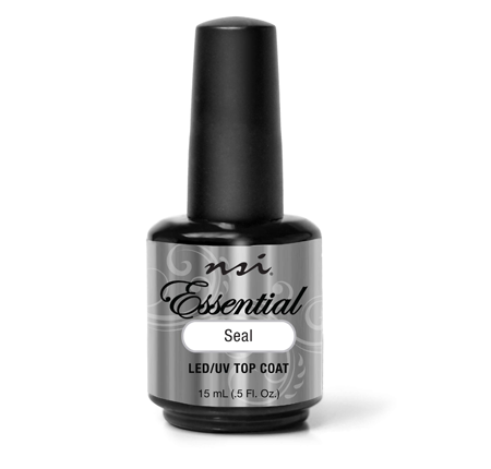 Seal | Buy Nail Products Online | Top Coats, New Products