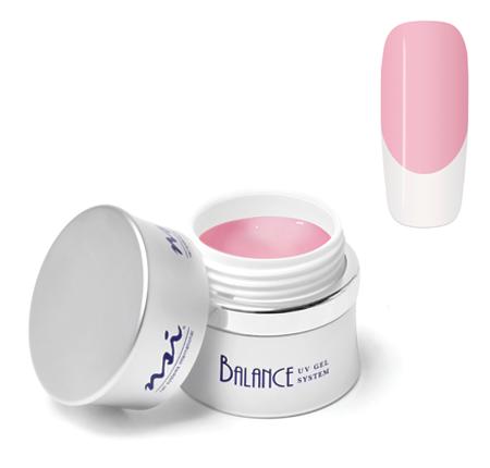 UV Body Builder Cover Pink Gel