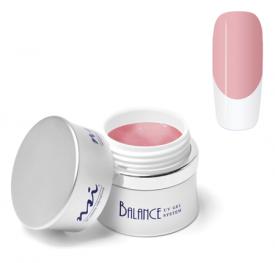 UV Body Builder Cover Pink Warm Gel