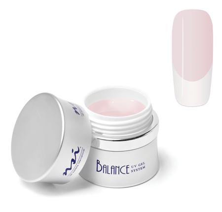 UV Builder Blush Gel
