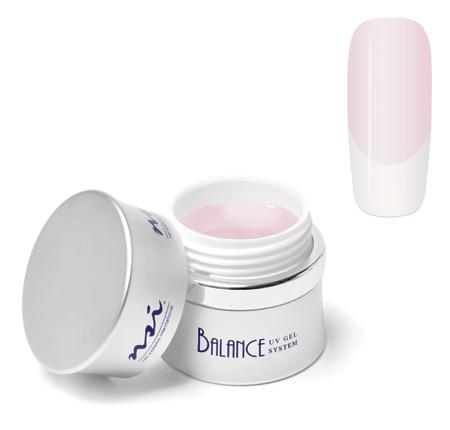 UV Builder Sheer Pink Gel