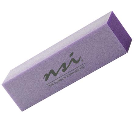 lavender block buffer