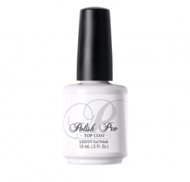 gel polish Top Coat