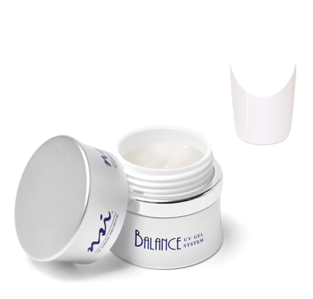 UV Sculptor White Gel