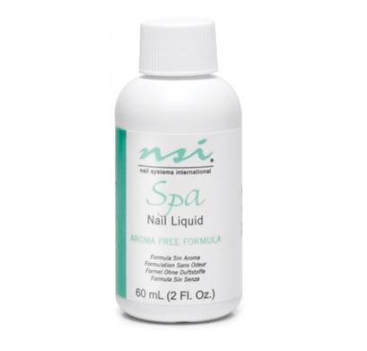 NSI Nails - Odorless Nail Liquid | Spa Nail Liquid ...