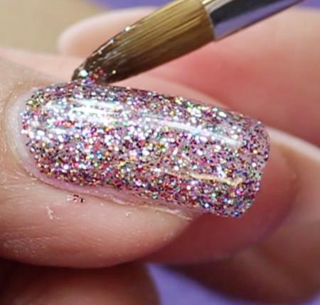 Secrets Removable Color Gels