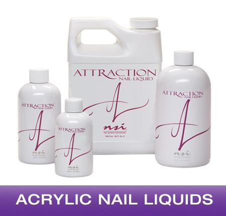 Nail Liquid