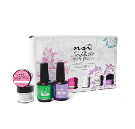 Nsi nail supplies uk