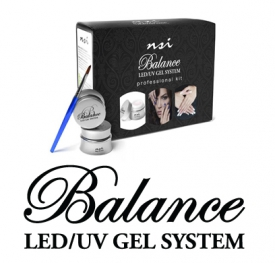 Balance LED/UV Gel System