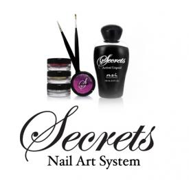 Secrets Nail Art System