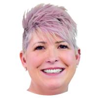 Darlene Tewitz (Canada)