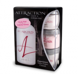 Attraction Yummy Kit