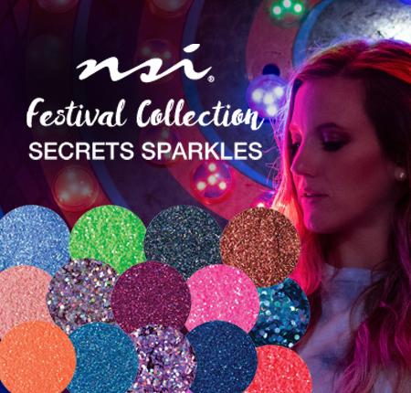 Secrets Festival Collection