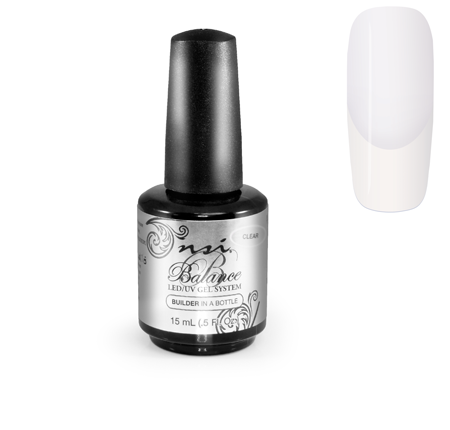 Builder In a Bottle Clear | Shop Nail Products Online