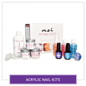 Acrylic Nails Kit & System | Professional Acrylic Nail Supplies