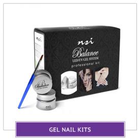 Gel Nail Kits