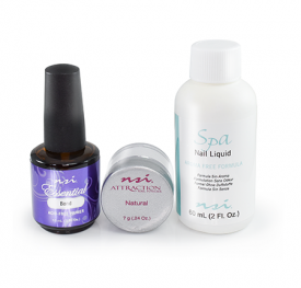 State Board Odorless Acrylic Nails Kit